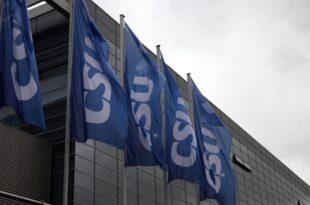 CSU gegen Koalition mit Linkspartei 310x205 - CSU gegen Koalition mit Linkspartei