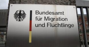 Chance auf Asyl an BAMF Standorten unterschiedlich 310x165 - Chance auf Asyl an BAMF-Standorten unterschiedlich