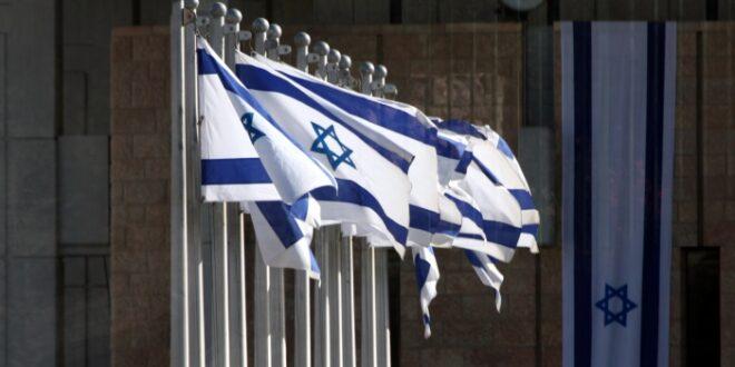 """Chef von Israels Blau Weiß Bündnis Tat von Halle muss Weckruf sein 660x330 - Chef von Israels Blau-Weiß-Bündnis: Tat von Halle muss """"Weckruf sein"""""""