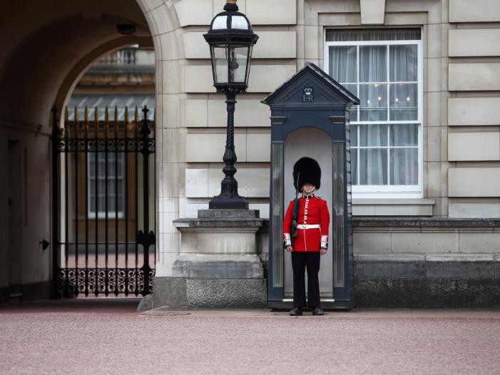 Datenschützer fürchten Mängel bei Brexit-Vorbereitungen