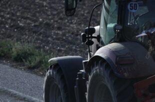 Designierte CDU Vizechefin Bauernprotest muss friedlich bleiben 310x205 - Designierte CDU-Vizechefin: Bauernprotest muss friedlich bleiben