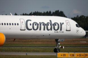 Deutsche Wirtschaft zahlt mit für Condor Rettung 310x205 - Deutsche Wirtschaft zahlt mit für Condor-Rettung