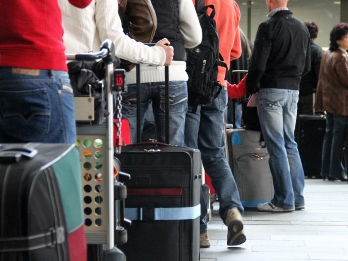 Bild von Deutscher Reiseverband will Pauschaltouristen besser absichern