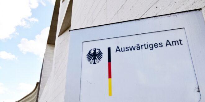 Deutschland verurteilt türkische Militäroffensive in Syrien 660x330 - Deutschland verurteilt türkische Militäroffensive in Syrien