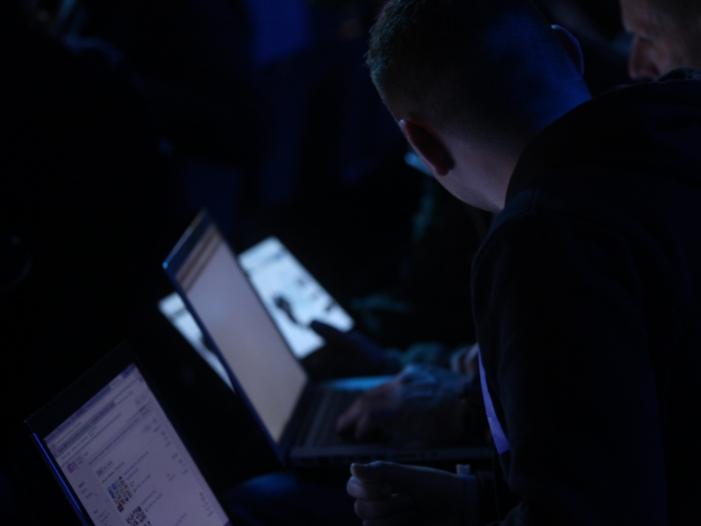 Bild von Digital-Staatsministerin gegen Überwachung der Gamer-Szene