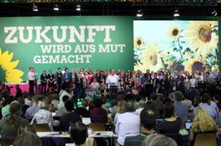 Dröge wird neue wirtschaftspolitische Sprecherin der Grünen 310x205 - Dröge wird neue wirtschaftspolitische Sprecherin der Grünen