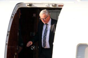 EU Kommissionschef lobt Kramp Karrenbauers Syrien Vorstoß 310x205 - EU-Kommissionschef lobt Kramp-Karrenbauers Syrien-Vorstoß