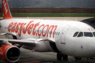 EasyJet Chef fordert höhere CO2 Steuern für First Class Passagiere 310x205 - EasyJet-Chef fordert höhere CO2-Steuern für First-Class-Passagiere