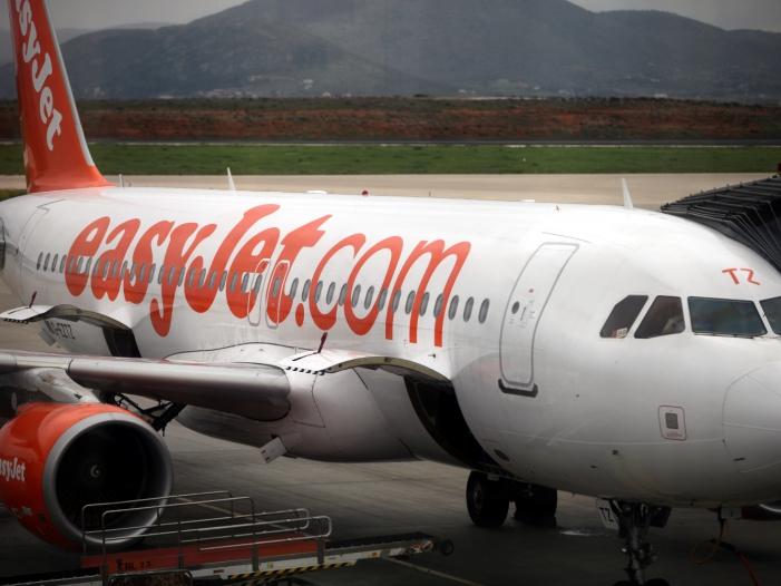 Photo of EasyJet-Chef fordert höhere CO2-Steuern für First-Class-Passagiere
