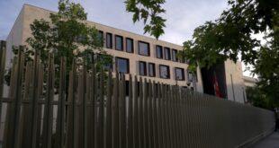 FDP Fraktionsvize fordert Einbestellung des türkischen Botschafters 310x165 - FDP-Fraktionsvize fordert Einbestellung des türkischen Botschafters