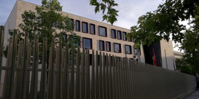 FDP Fraktionsvize fordert Einbestellung des türkischen Botschafters 660x330 - FDP-Fraktionsvize fordert Einbestellung des türkischen Botschafters