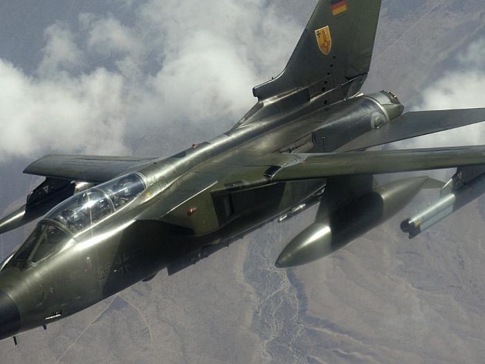 Photo of FDP will weitere Verlängerung von Tornado-Bundeswehrmandat
