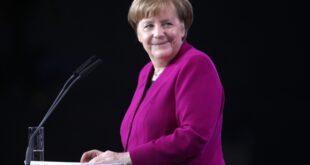 Forsa Merkel verteidigt Spitzenplatz in Politiker Ranking 310x165 - Forsa: Merkel verteidigt Spitzenplatz in Politiker-Ranking