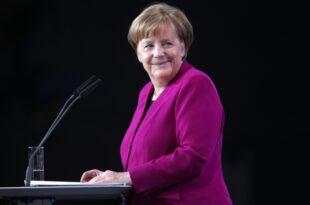 Forsa Merkel verteidigt Spitzenplatz in Politiker Ranking 310x205 - Forsa: Merkel verteidigt Spitzenplatz in Politiker-Ranking