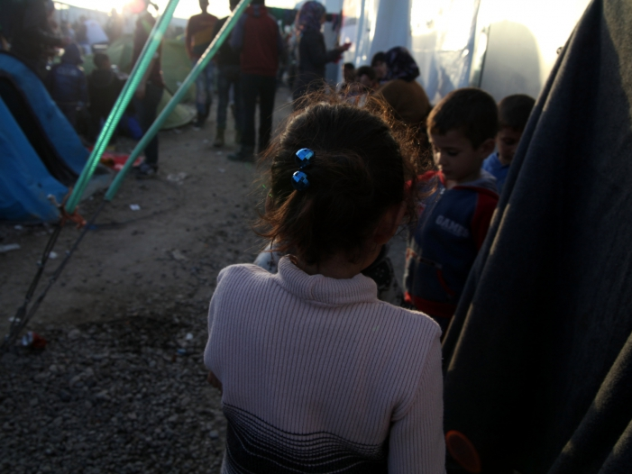 Frei warnt vor dauerhafter Umverteilung von Migranten in der EU - Frei warnt vor dauerhafter Umverteilung von Migranten in der EU