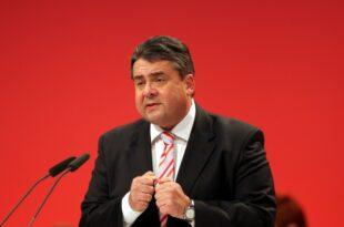 Gabriel rät SPD zu schärferer Abgrenzung von den Grünen 310x205 - Gabriel rät SPD zu schärferer Abgrenzung von den Grünen