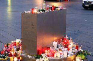 Gedenkkonzert für Opfer von Halle geplant 310x205 - Gedenkkonzert für Opfer von Halle geplant