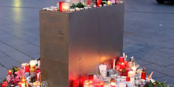 Gedenkkonzert für Opfer von Halle geplant 660x330 - Gedenkkonzert für Opfer von Halle geplant