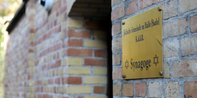 Gemeindemitglieder Sicherheitsvorkehrungen in Halle gering 660x330 - Gemeindemitglieder: Sicherheitsvorkehrungen in Halle gering