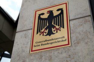Generalbundesanwalt beantragt Haftbefehl gegen Täter von Halle 310x205 - Generalbundesanwalt beantragt Haftbefehl gegen Täter von Halle