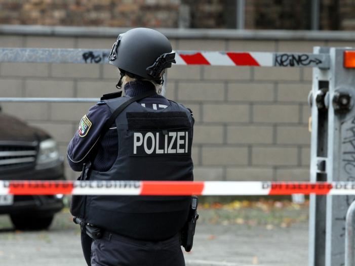 Generalbundesanwalt warnt vor neuen Morden von Rechtsextremisten - Generalbundesanwalt warnt vor neuen Morden von Rechtsextremisten