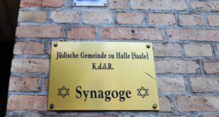 Gewerkschaft Bundespolizei kann bei Synagogen Schutz nicht helfen 310x165 - Gewerkschaft: Bundespolizei kann bei Synagogen-Schutz nicht helfen