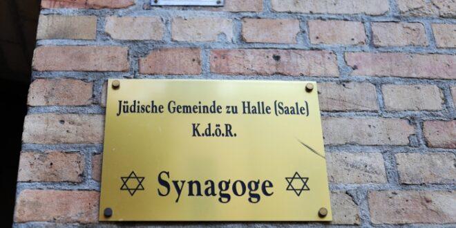 Gewerkschaft Bundespolizei kann bei Synagogen Schutz nicht helfen 660x330 - Gewerkschaft: Bundespolizei kann bei Synagogen-Schutz nicht helfen