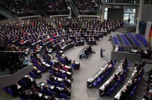 """Grüne Union muss bei Bundestagsverkleinerung Blockade aufgeben 310x205 - Grüne: Union muss bei Bundestagsverkleinerung """"Blockade"""" aufgeben"""