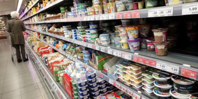 """Grüne fordern Anti Wegwerf Gesetz für Supermärkte 660x330 - Grüne fordern """"Anti-Wegwerf-Gesetz"""" für Supermärkte"""