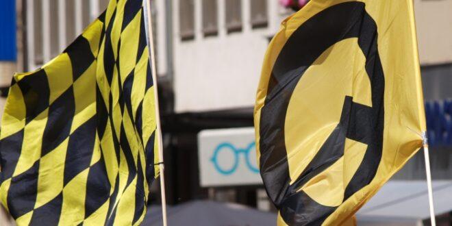 """Grüne fordern schärferes Vorgehen gegen Identitäre Bewegung 660x330 - Grüne fordern schärferes Vorgehen gegen """"Identitäre Bewegung"""""""