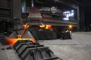 Grüne fordern staatliche Hilfe für Stahlindustrie 310x205 - Grüne fordern staatliche Hilfe für Stahlindustrie