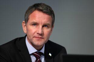 Höcke kritisiert Berichterstattung im Vorfeld der Thüringen Wahl 310x205 - Höcke kritisiert Berichterstattung im Vorfeld der Thüringen-Wahl