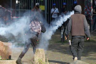 Hamburgs Verfassungsschutzchef warnt vor Linksextremisten 310x205 - Hamburgs Verfassungsschutzchef warnt vor Linksextremisten