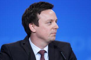 Hans warnt CDU vor Niedergang durch Personaldebatten 310x205 - Hans warnt CDU vor Niedergang durch Personaldebatten
