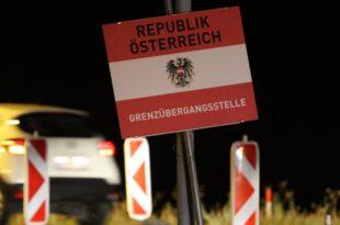 Herrmann begrüßt Verlängerung von Kontrollen an Grenze zu Österreich 310x205 - Herrmann begrüßt Verlängerung von Kontrollen an Grenze zu Österreich