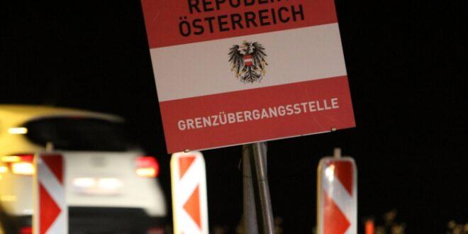 Herrmann begrüßt Verlängerung von Kontrollen an Grenze zu Österreich 660x330 - Herrmann begrüßt Verlängerung von Kontrollen an Grenze zu Österreich