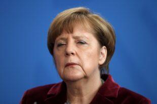 Huawei Streit CDU Wirtschaftspolitiker kritisiert Merkel 310x205 - Huawei-Streit: CDU-Wirtschaftspolitiker kritisiert Merkel