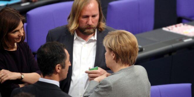 Huber Schwarz Grün kann Spaltung der Gesellschaft überwinden 660x330 - Huber: Schwarz-Grün kann Spaltung der Gesellschaft überwinden