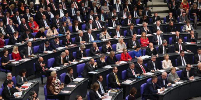Infratest Union vor Grünen SPD und AfD verlieren 660x330 - Infratest: Union vor Grünen - SPD und AfD verlieren
