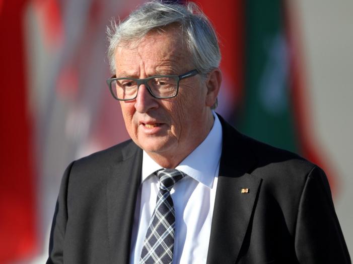 Photo of Juncker gesteht eigene Fehler beim Brexit ein