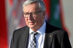 """Juncker sieht Höhe und Tiefpunkte in seiner Amtszeit 310x205 - Juncker sieht """"Höhe- und Tiefpunkte"""" in seiner Amtszeit"""