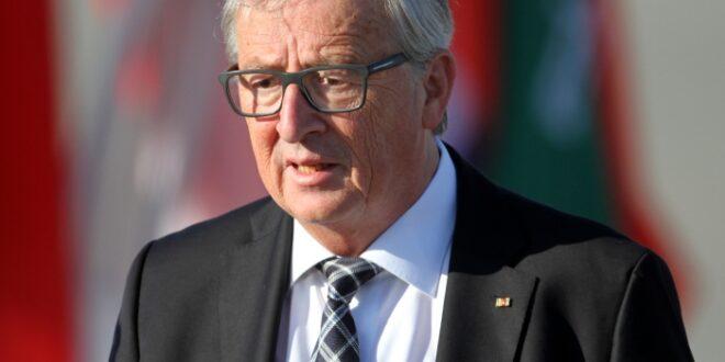 """Juncker sieht Höhe und Tiefpunkte in seiner Amtszeit 660x330 - Juncker sieht """"Höhe- und Tiefpunkte"""" in seiner Amtszeit"""