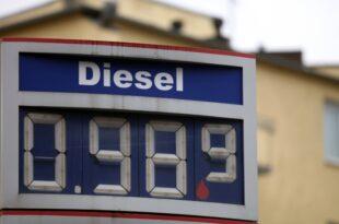 Junge Union fordert Obergrenze für Steuer auf Benzin und Diesel 310x205 - Diesel-Skandal: Euro 6-Fahrzeuge teilweise über den Grenzwerten
