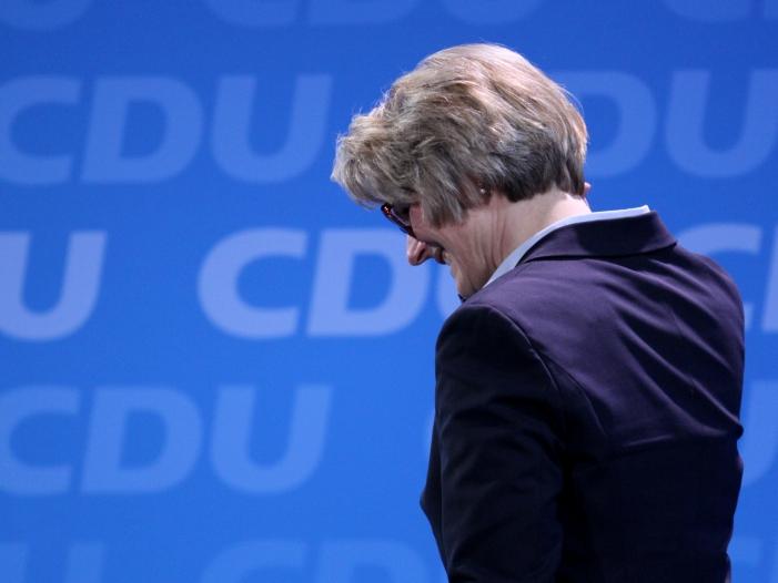 Photo of Karliczek dringt auf Nationalen Bildungsrat