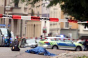 Kramp Karrenbauer Anschlag von Halle ist eine Schande 310x205 - Kramp-Karrenbauer: Anschlag von Halle ist eine Schande