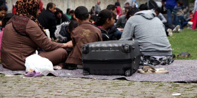 Kurden in Deutschland erwarten Fluchtbewegung nach NRW 660x330 - Kurden in Deutschland erwarten Fluchtbewegung nach NRW