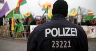 Kurdische Gemeinde warnt vor gewaltsamen Konflikten in Deutschland 310x165 - Kurdische Gemeinde warnt vor gewaltsamen Konflikten in Deutschland