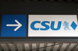 Kurz vor Halbzeitbilanz CSU fordert von SPD klare Positionierung 310x205 - Kurz vor Halbzeitbilanz: CSU fordert von SPD klare Positionierung