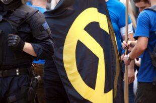"Kutschaty verlangt Verbot der Identitären Bewegung 310x205 - Kutschaty verlangt Verbot der ""Identitären Bewegung"""