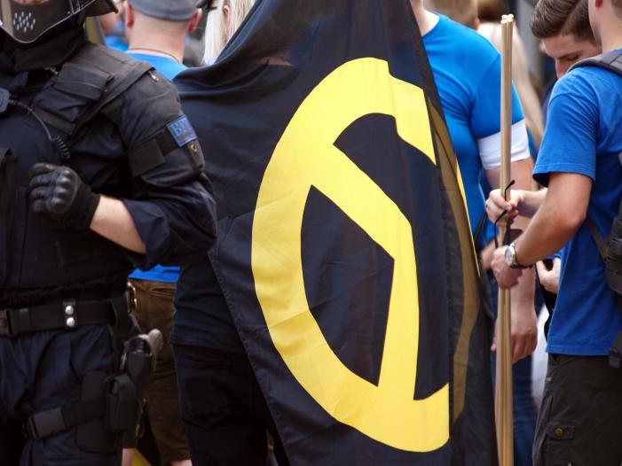 "Kutschaty verlangt Verbot der Identitären Bewegung - Kutschaty verlangt Verbot der ""Identitären Bewegung"""